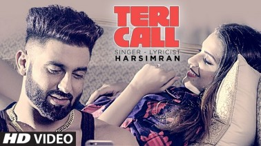 Teri Call Song Lyrics