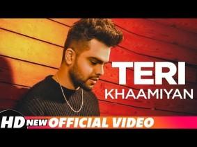Teri Khaamiyan Song Lyrics