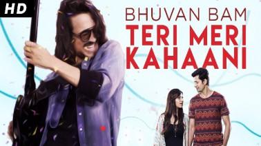 Teri Meri Kahaani 2016 Lyrics