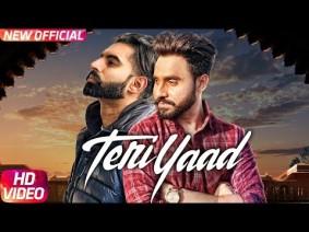 Teri Yaad Song Lyrics
