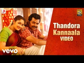 Thandora Kannaala Song Lyrics