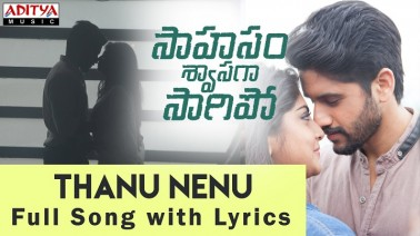 Taanu nenu Song Lyrics