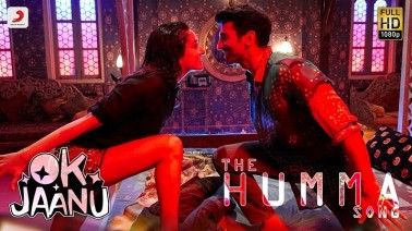 The Humma Song Lyrics
