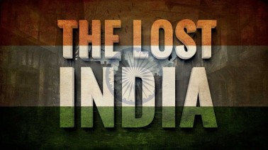 The Lost India Song Lyrics