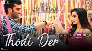 Thodi Der Song lyrics