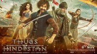 Thugs of Hindostan Lyrics
