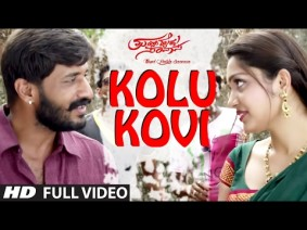 Kolu Kovi Song Lyrics