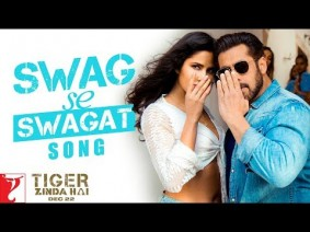 Swag Se Swagat Song Lyrics