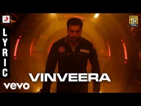 Vinveera Vinveera Song Lyrics