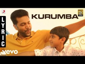 Kurumba Kurumba Song Lyrics