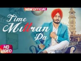 Time Mittran Da Song Lyrics