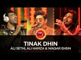 Tinak Dhin Song Lyrics