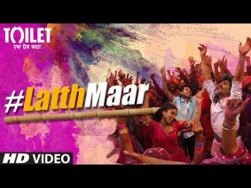 Gori Tu Latth Maar Song Lyrics
