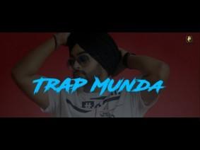 Trap Munda Song Lyrics