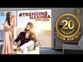 Trending Nakhra Song Lyrics