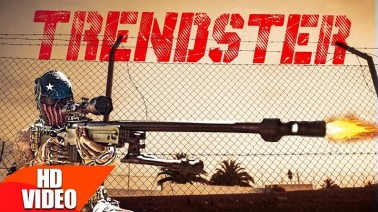 Trendster Song Lyrics
