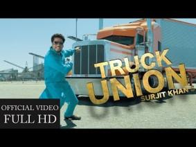 Truck Union Song Lyrics