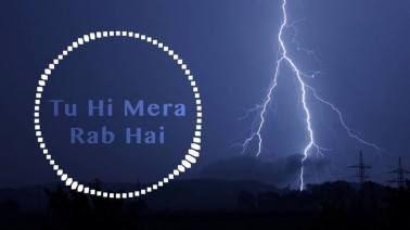 Tu Hi Mera Rab Hai Song Lyrics