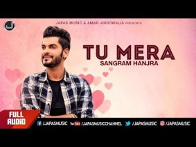 Tu Mera Song Lyrics