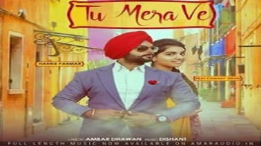 Tu Mera Ve Song Lyrics
