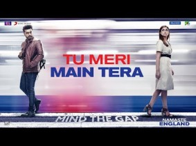 Tu Meri Main Tera Song Lyrics