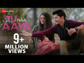 Tu Na Aaya Song lyrics