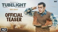 Tubelight Lyrics