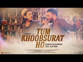 Tum Khoobsurat Ho Song Lyrics
