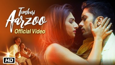 Tumhari Aarzoo Lyrics