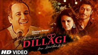 Tumhe Dillagi Song Lyrics