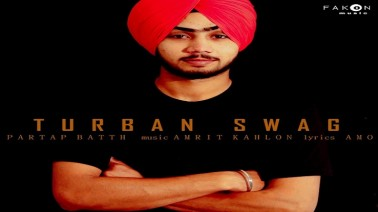 Turban Swag Song Lyrics