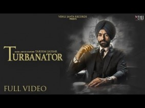 Turbanator Song Lyrics