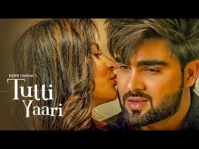 Tutti Yaari Song Lyrics