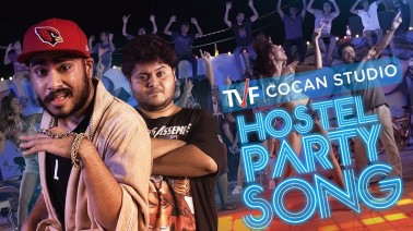 Tvf Hostel Party Lyrics