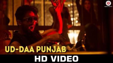 Ud daa Punjab Song Lyrics