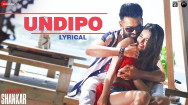 Undipo Song lyrics