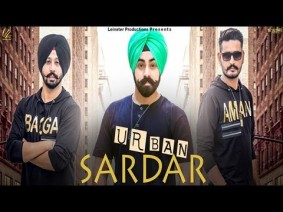 Urban Sardar Song Lyrics