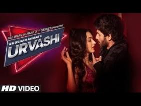 Urvashi Song Lyrics