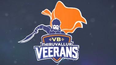VB Thiruvallur Veerans Lyrics