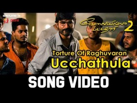 Ucchathula Song Lyrics