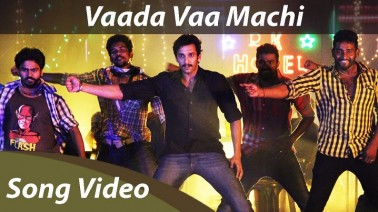 Vaada Vaa Machi Song Lyrics