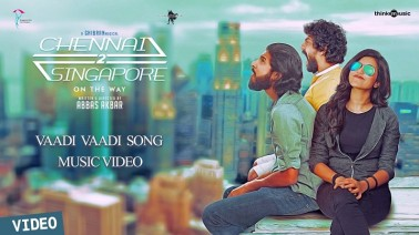 Vaadi Vaadi Song Lyrics