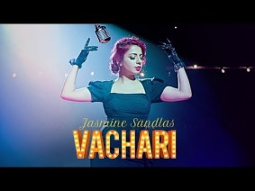 Vachari Song Lyrics