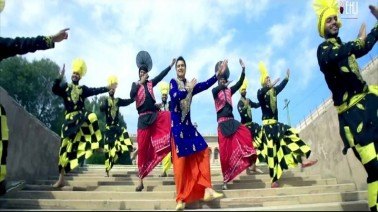 Vadha Ghata song Lyrics
