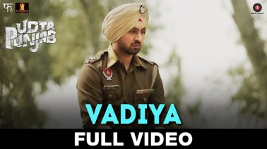 Vadiya Song Lyrics