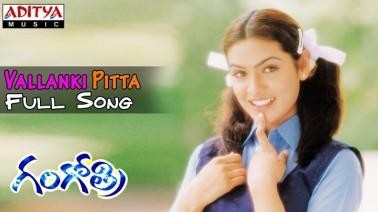 Vallanki Pitta Song Lyrics