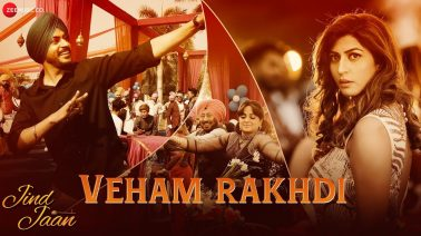 Veham Rakhdi Song Lyrics