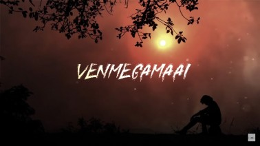 Venmegamaai Song Lyrics