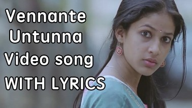 Vennante Song Lyrics