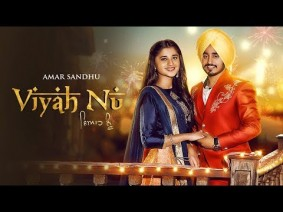 Viyah Nu Song Lyrics